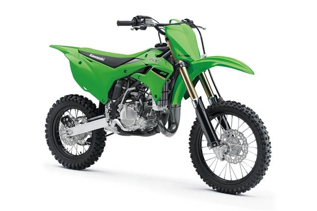 2022 Kawasaki KX85 at Martin Moto