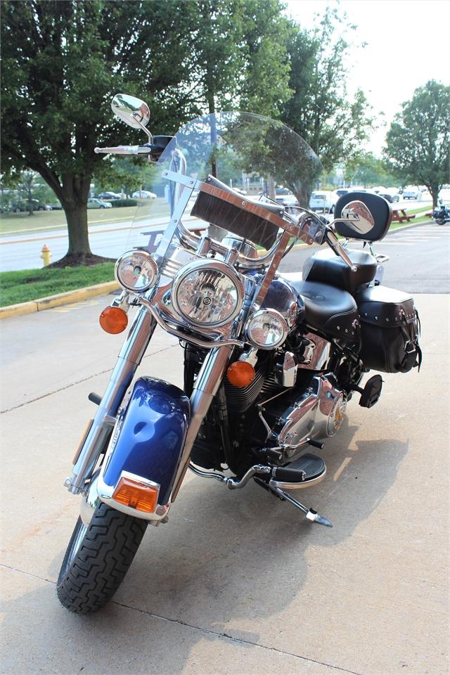 2016 Harley-Davidson Softail Heritage Softail Classic at Doc's Harley-Davidson