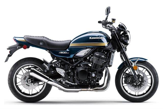 2022 Kawasaki Z900RS ABS at Sky Powersports Port Richey
