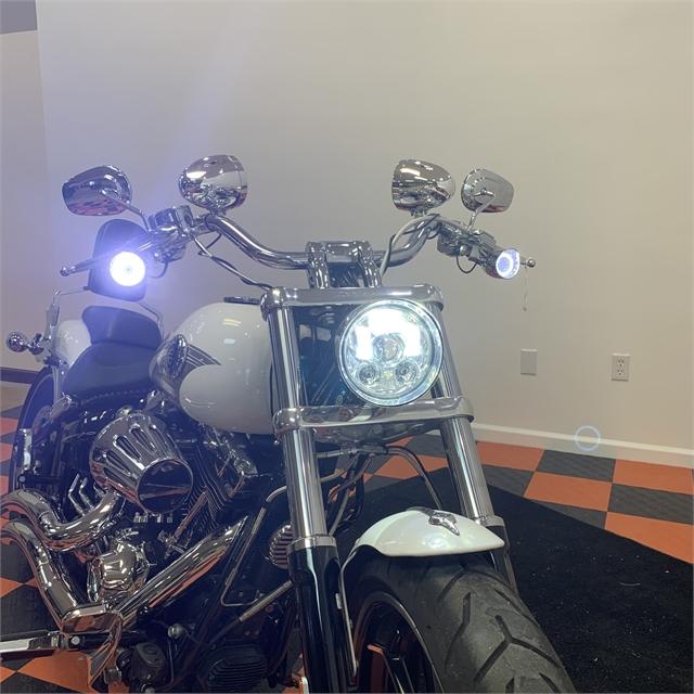 2016 Harley-Davidson Softail Breakout at Harley-Davidson of Indianapolis