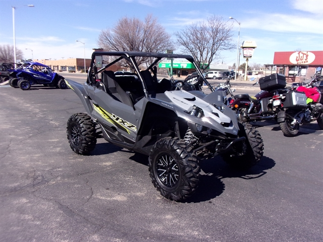 2019 Yamaha YXZ 1000R at Bobby J's Yamaha, Albuquerque, NM 87110
