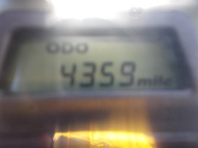 2009 Honda Big Red MUV at Nishna Valley Cycle, Atlantic, IA 50022