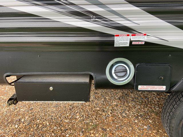2020 Forest River XLR Boost 20CB Toy Hauler at Campers RV Center, Shreveport, LA 71129