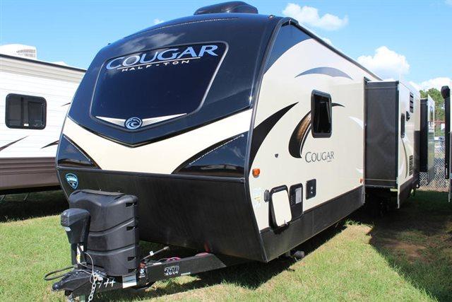 2019 Keystone RV Cougar Half-Ton 34TSB Bunk Beds at Campers RV Center, Shreveport, LA 71129
