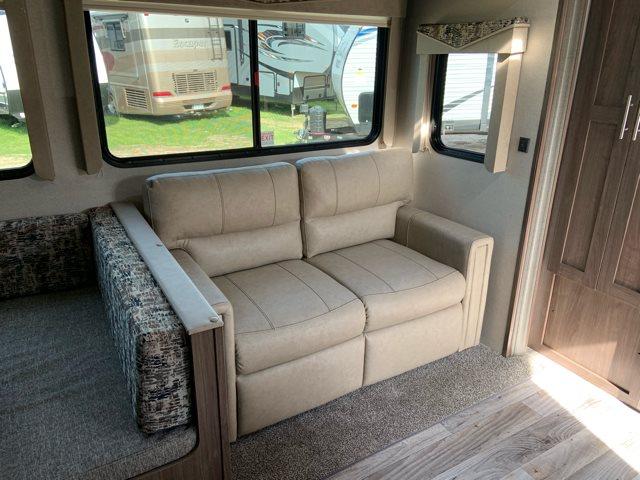 2019 Keystone Hideout 281DBS Bunk Beds at Campers RV Center, Shreveport, LA 71129