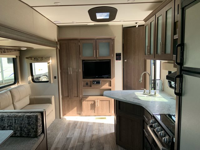 2019 Keystone Hideout 281DBS Bunk Beds at Campers RV Center, Shreveport, LA 71129