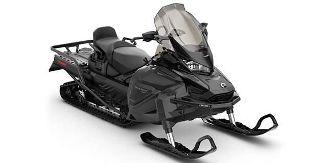 2022 Ski-Doo Skandic SWT 900 ACE at Riderz