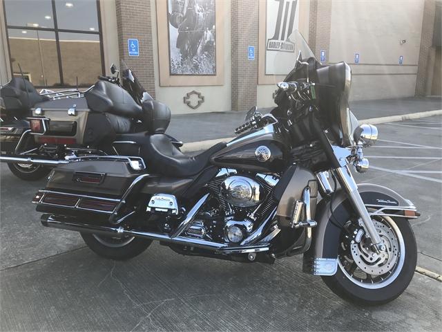 2004 Harley-Davidson Electra Glide Ultra Classic at Texarkana Harley-Davidson