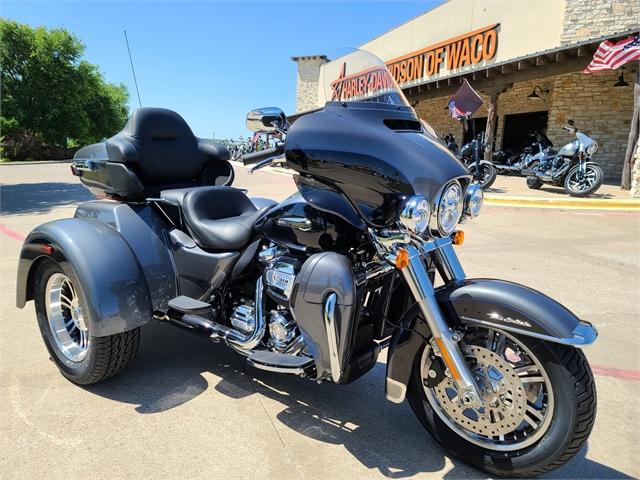 2021 Harley-Davidson Trike FLHTCUTG Tri Glide Ultra at Harley-Davidson of Waco
