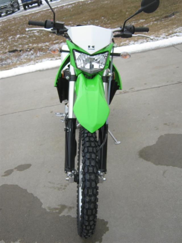 2020 Kawasaki KLX 250 at Brenny's Motorcycle Clinic, Bettendorf, IA 52722