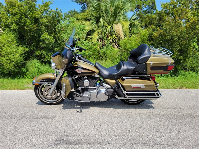 2007 Harley-Davidson Electra Glide Ultra Classic at Powersports St. Augustine