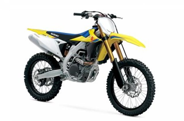 2019 Suzuki RM-Z 450 at Pete's Cycle Co., Severna Park, MD 21146