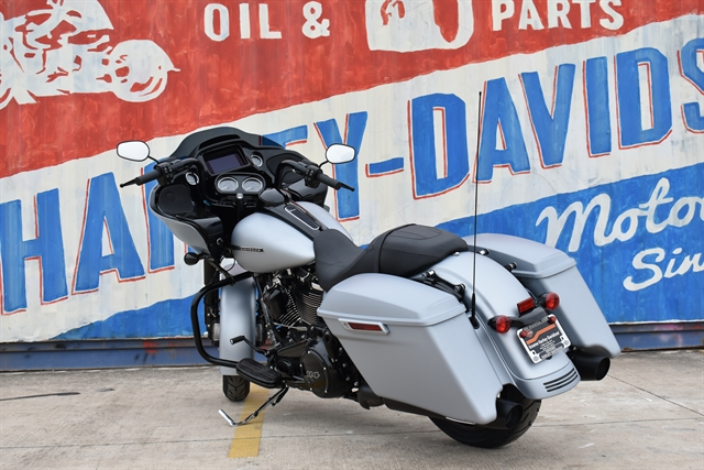 2020 HD FLTRXS at Gruene Harley-Davidson