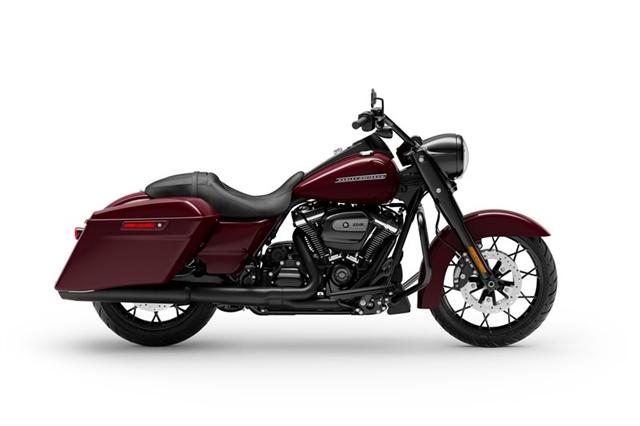 2020 Harley-Davidson Touring Road King Special at Harley-Davidson® of Atlanta, Lithia Springs, GA 30122
