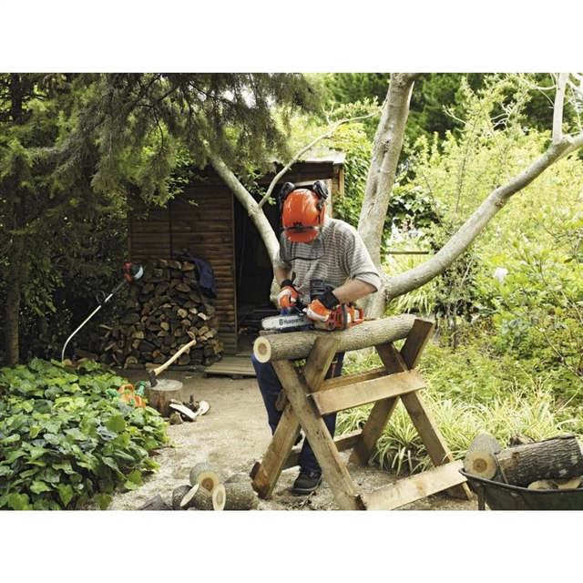 2018 Husqvarna Chainsaw at Harsh Outdoors, Eaton, CO 80615