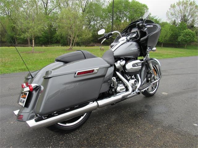 2021 Harley-Davidson Touring Road Glide at Conrad's Harley-Davidson