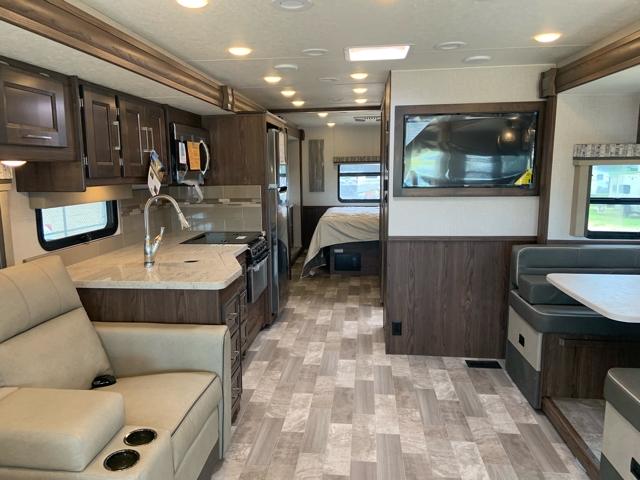 2019 Coachmen Mirada 35OS at Campers RV Center, Shreveport, LA 71129