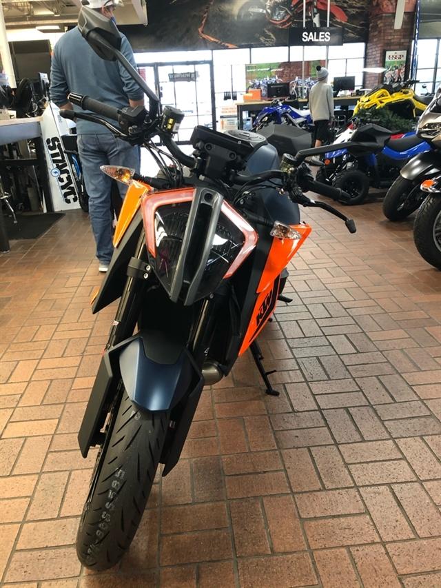2021 KTM 1290 SUPER DUKE R at Wild West Motoplex