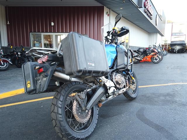 2012 Yamaha Super Ténéré Base at Lynnwood Motoplex, Lynnwood, WA 98037