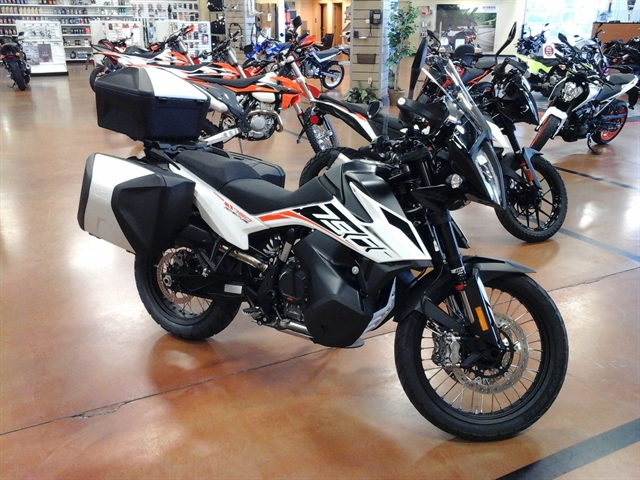 2020 KTM Adventure 790 at Yamaha Triumph KTM of Camp Hill, Camp Hill, PA 17011