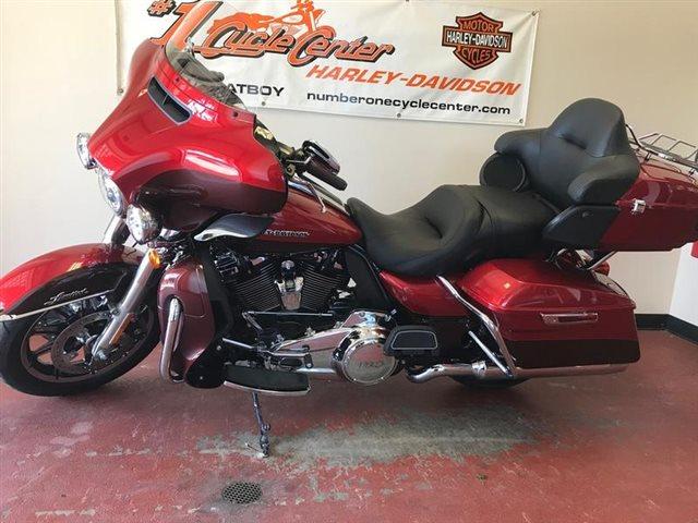 2019 Harley-Davidson FLHTK - Ultra Limited at #1 Cycle Center Harley-Davidson