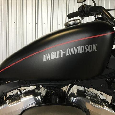 2012 Harley-Davidson Sportster Nightster at Calumet Harley-Davidson®, Munster, IN 46321