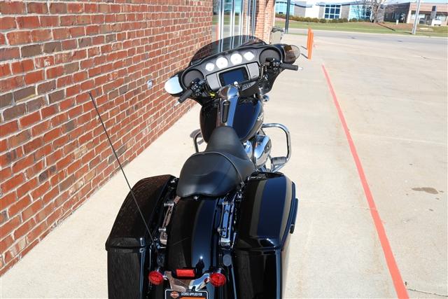 2019 Harley-Davidson Street Glide Base at Zylstra Harley-Davidson®, Ames, IA 50010