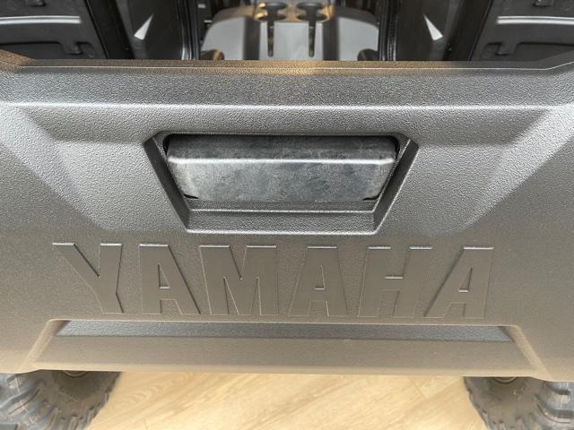 2021 Yamaha Wolverine RMAX4 1000 1000 at Martin Moto