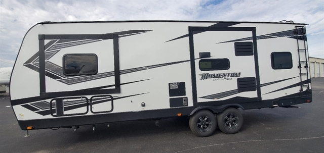 2020 Grand Design Momentum G-Class (Travel Trailer) 25G at Youngblood RV & Powersports Springfield Missouri - Ozark MO