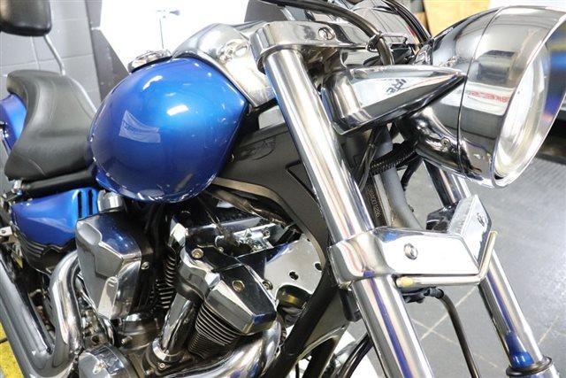 2008 Yamaha Raider S at Friendly Powersports Baton Rouge
