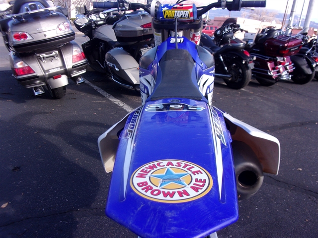 2017 Yamaha YZ 250F at Bobby J's Yamaha, Albuquerque, NM 87110