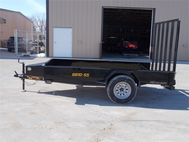 2021 Doolittle Trailers SS SERIES SS Series at Nishna Valley Cycle, Atlantic, IA 50022
