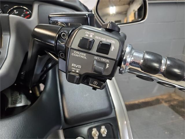2006 HONDA GL1800P at Used Bikes Direct