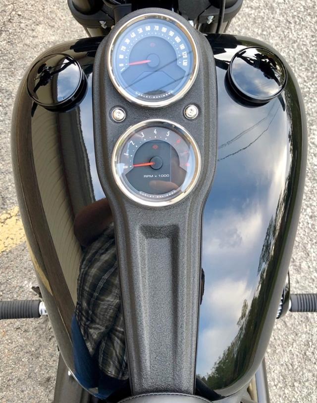 2020 Harley-Davidson Softail Low Rider S at RG's Almost Heaven Harley-Davidson, Nutter Fort, WV 26301