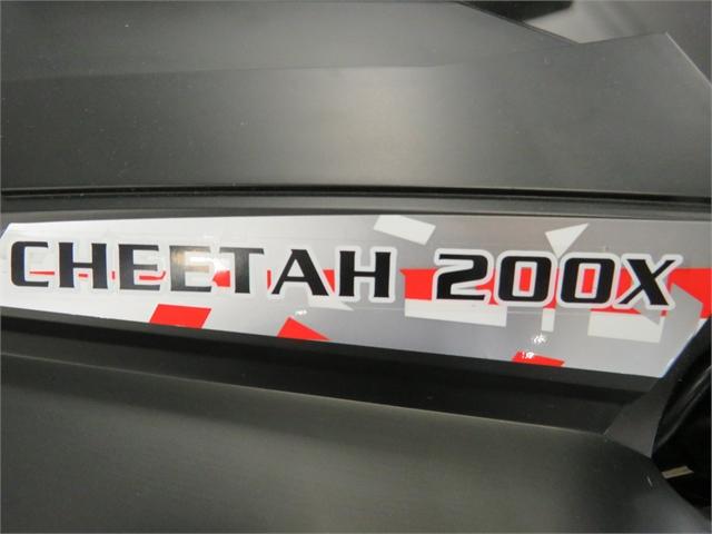 2021 Trailmaster CHEETAH 200x CHEETAH 8 at Sky Powersports Port Richey