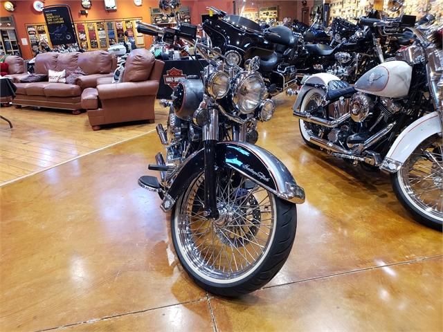 1995 Harley-Davidson FLSTN FLSTN at Legacy Harley-Davidson