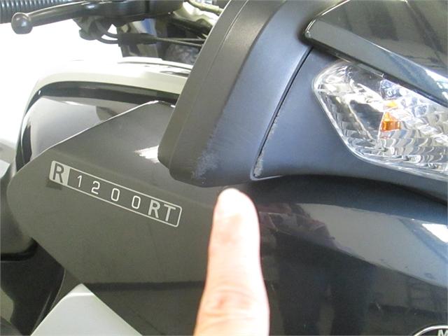 2006 BMW R 1200 RT at G&C Honda of Shreveport