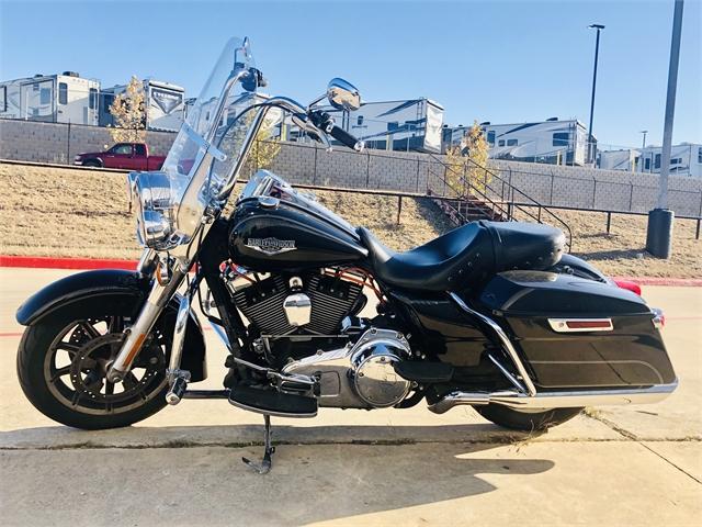2015 Harley-Davidson Road King Base at Javelina Harley-Davidson
