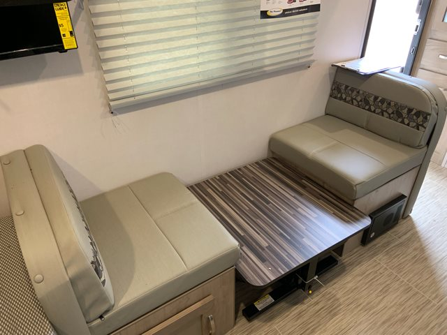 2019 Forest River R-Pod Rear Bath at Campers RV Center, Shreveport, LA 71129