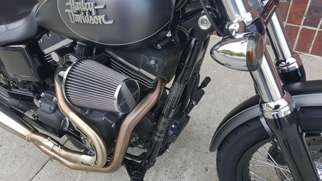 2017 Harley-Davidson Dyna Street Bob at Harley-Davidson® of Atlanta, Lithia Springs, GA 30122