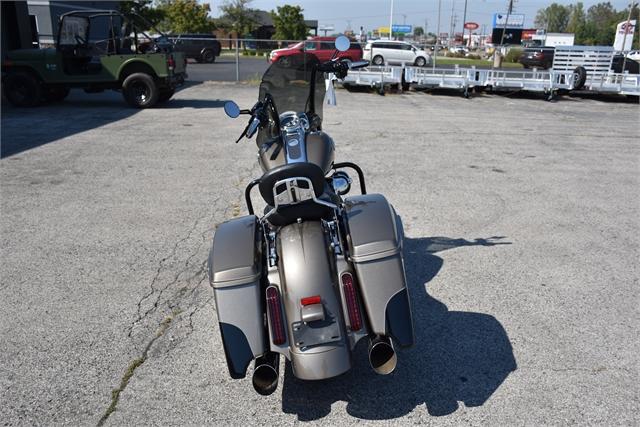 2014 Harley-Davidson Road King CVO at Thornton's Motorcycle Sales, Madison, IN