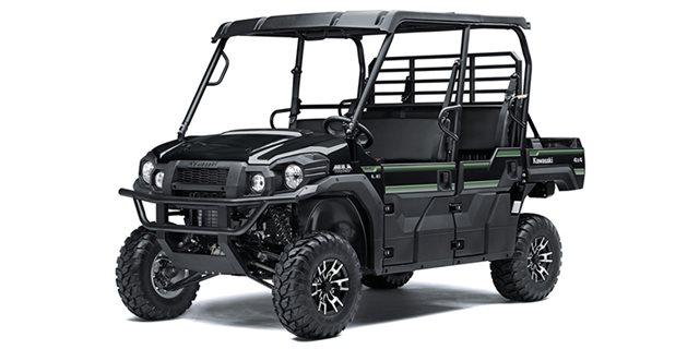 2018 Kawasaki Mule PRO-FXT EPS LE at ATVs and More