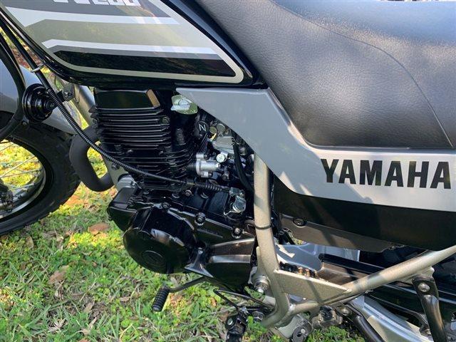 2022 Yamaha TW 200 at Powersports St. Augustine