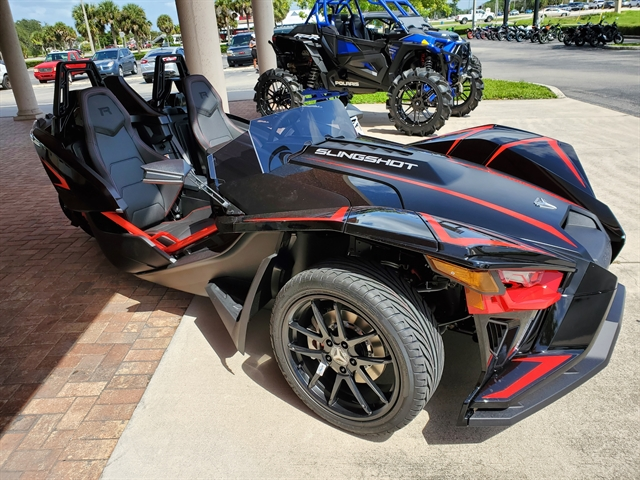 2020 SLINGSHOT Slingshot R at Sun Sports Cycle & Watercraft, Inc.