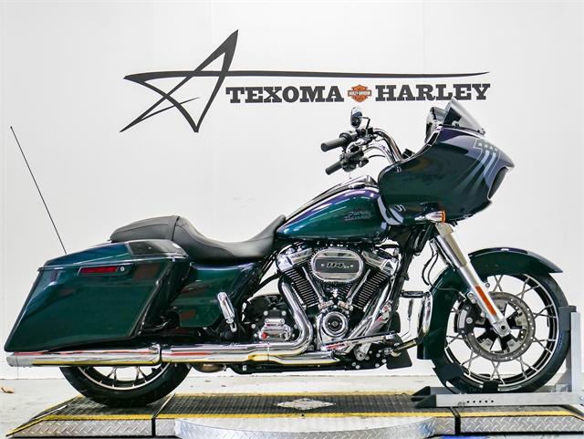 2021 Harley-Davidson Touring FLTRXS Road Glide Special at Texoma Harley-Davidson