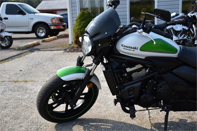 2017 Kawasaki Vulcan S ABS Café at Thornton's Motorcycle - Versailles, IN
