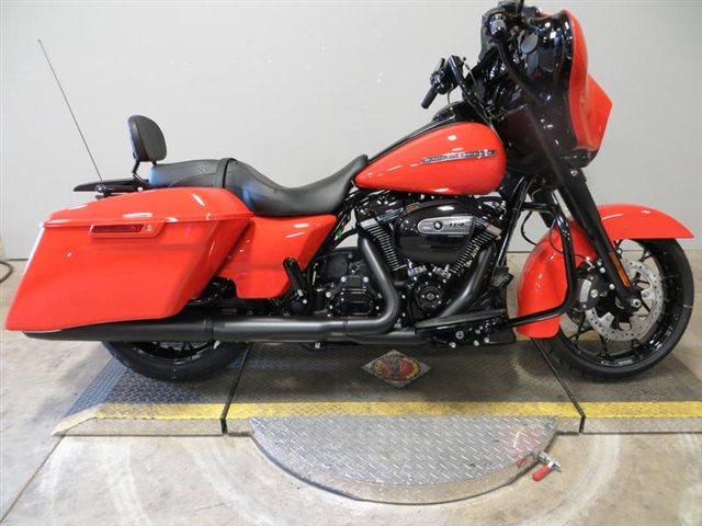 2020 Harley-Davidson Touring Street Glide Special at Copper Canyon Harley-Davidson