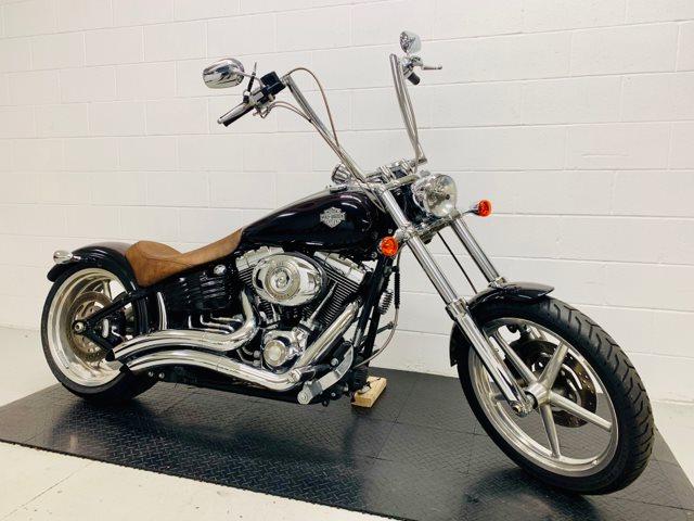 2009 Harley-Davidson Softail Rocker C at Destination Harley-Davidson®, Silverdale, WA 98383