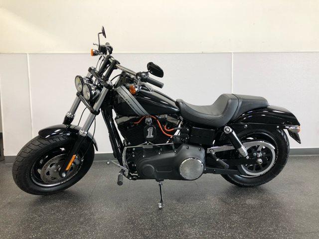 2017 Harley-Davidson Dyna Fat Bob at Destination Harley-Davidson®, Tacoma, WA 98424