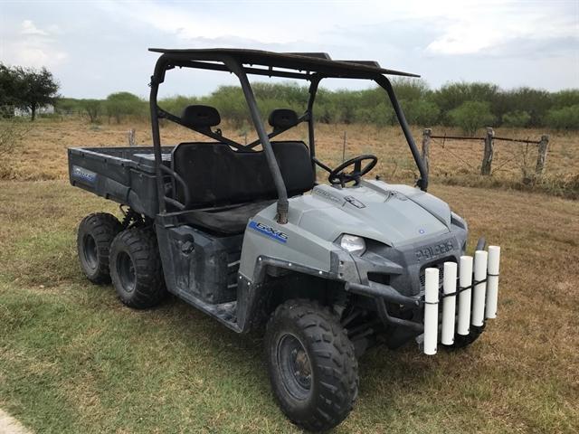 2014 Polaris Ranger® 6x6 800 at Dale's Fun Center, Victoria, TX 77904